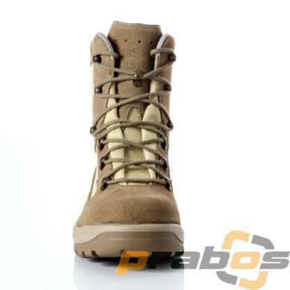 Kontraktowe buty pustynne S80713 Prabos