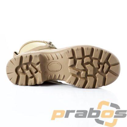 Podeszwa do butów pustynnych