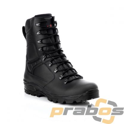 Wojskowe buty taktyczne Barracuda z firmy Prabos