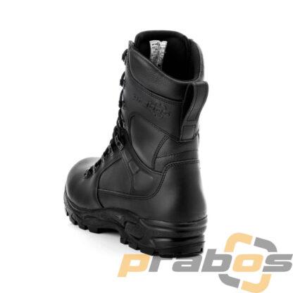 Wojskowe buty taktyczne z membraną