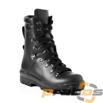 Brytyjskie buty wojskowe z Gore-Tex marka Prabos rok 2020