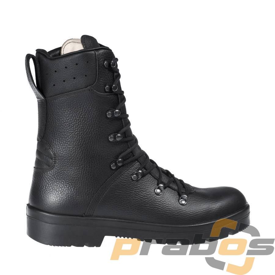wojskowe buty BW 2005
