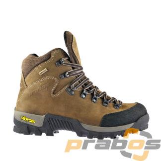 Condoriri to buty trekkingowe z podeszwą Vibram i membraną Gore-Tex