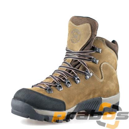 Condoriri buty trekkingowe z podeszwą vibram i gore-tex