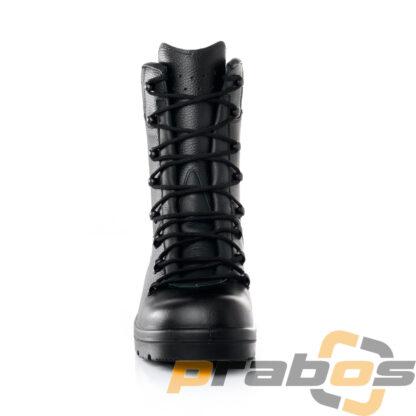 Buty wojskowe BW 2005 od dostawcy dla Bundeswehry. Widok z przodu