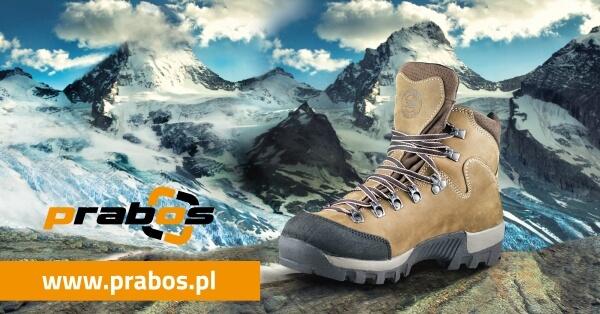 buty trekkingowe damskie z Gore-Tex i podeszwą Vibram