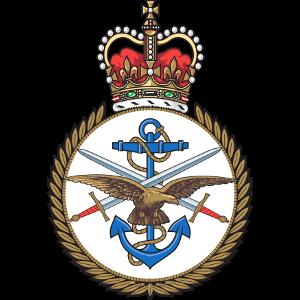 Brytyjskie Siły Zbrojne