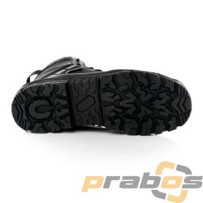 Olejoodporna podeszwa do butów dla ratowników medycznych