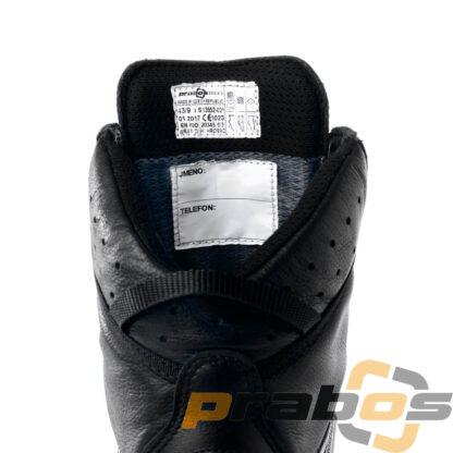 Polecane buty dla ratowników medycznych S3