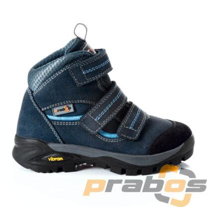 Buty dziecięce w góry dla chłopca w góry