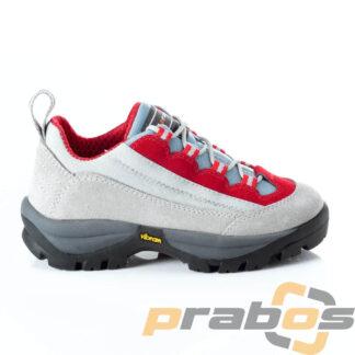 buty dziecięce w góry dla chłopca Prabos
