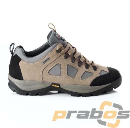 męskie buty trekkingowe niskie Monza TOPO