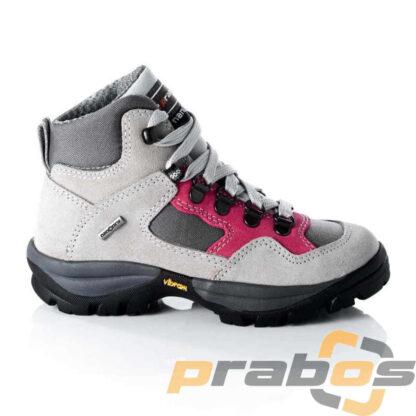 Buty trekkingowe dla dzieci w góry