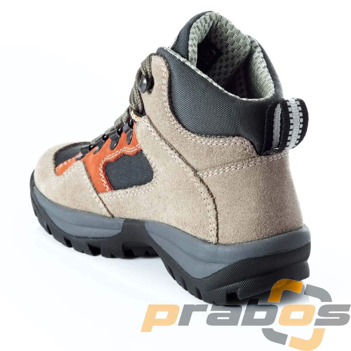 Buty Trekkingowe Dla Dzieci Prabos