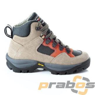 Buty trekkingowe dziecięce TINO TOPO