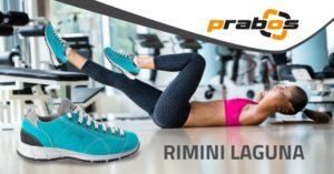Damskie skórzane buty do fitnessu