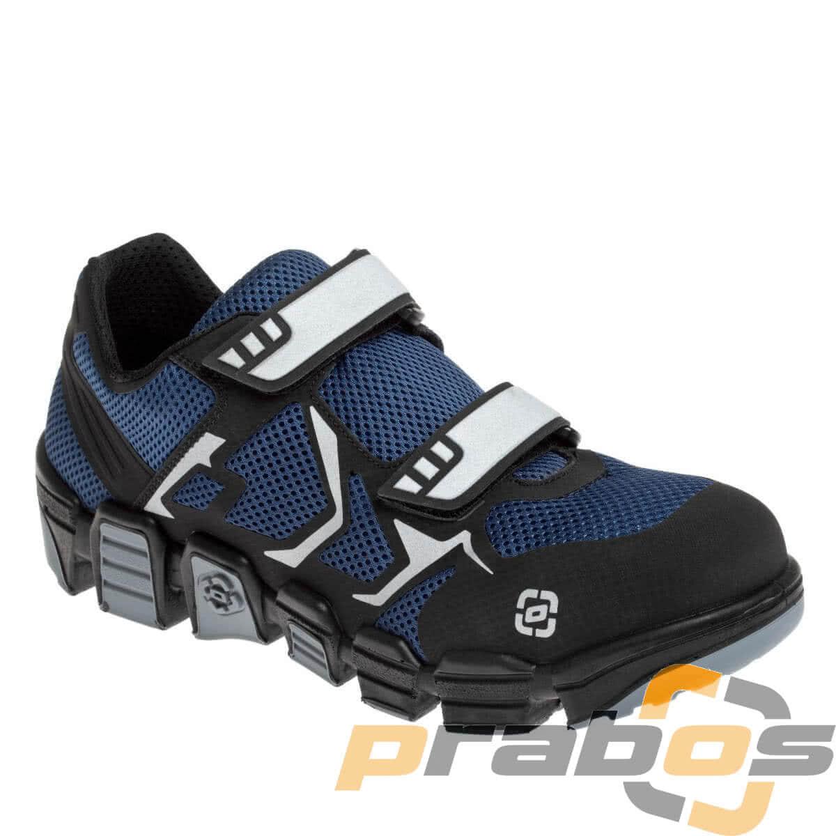 buty robocze S1 letnie oddychające i przewiewne