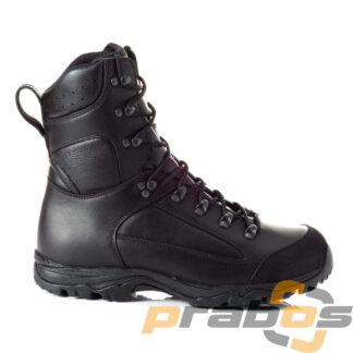 S10428 Thague black zimowe buty taktyczne