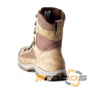 Buty taktyczne pustynne