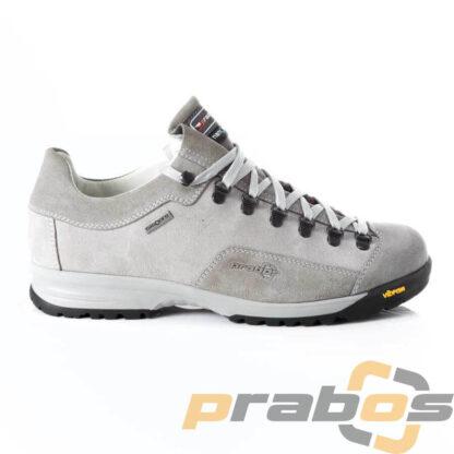 męskie buty sportowe do ubrania Livorno GRGIO