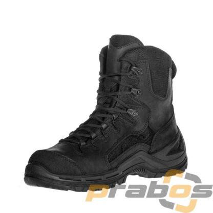 Wysokie czarne buty-policyjne-taktyczne-BEAST-HIGH