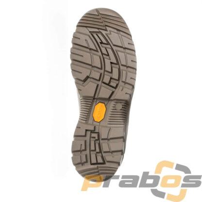 Zdjęcie: Trwała odporna na ścieranie podeszwa Vibram do butów pustynnych