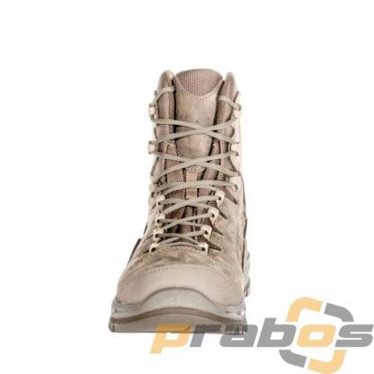 Buty pustynne wojskowe Prabos desert S70674 BEAST-HIGH-field-camouflage