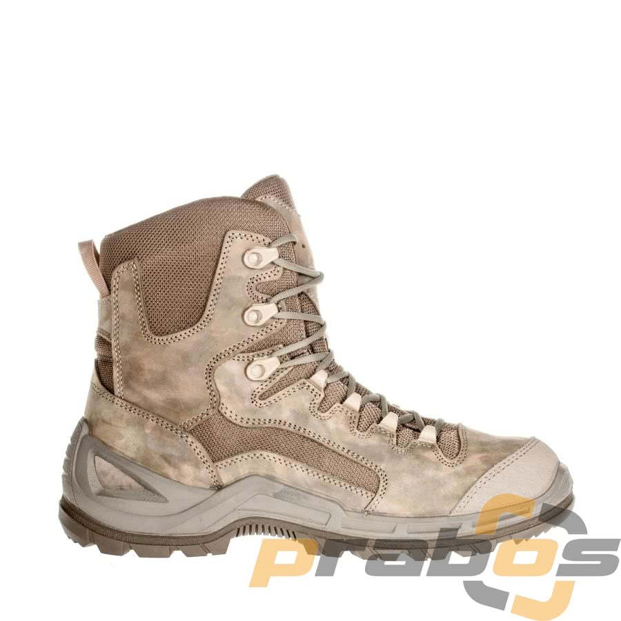 Beast lekkie buty pustynne na lato firma Prabos producent