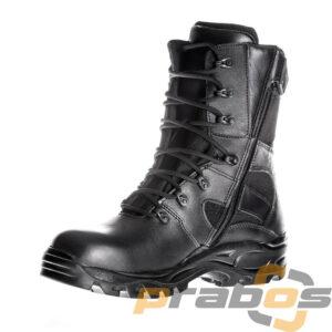 buty taktyczne z zamkiem błyskawicznym