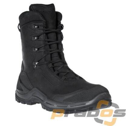 Vagabund High to nowe wysokie obuwie wojskowe z serii Green ZONE firmy Prabos