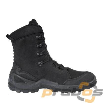 Czarne wysokie buty taktyczne Vagabund Prabos