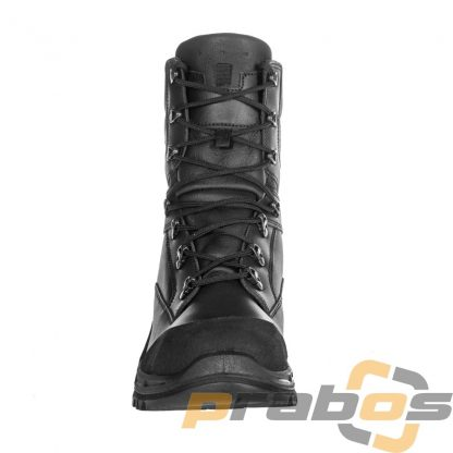 Buty wojskowe z metalowym noskiem i kevlarem
