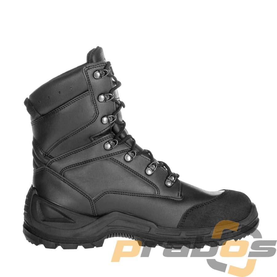 buty taktyczne czarne wysokie