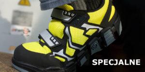 buty robocze i BPH