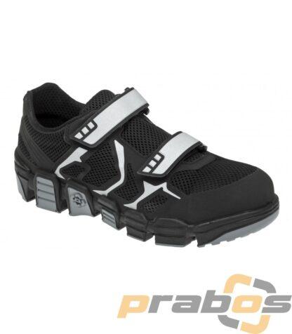 oddychające buty robocze S1 Boiga na lato