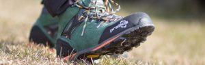 Prabos kolekcja butów trekkingowych i górskich jesień 2018