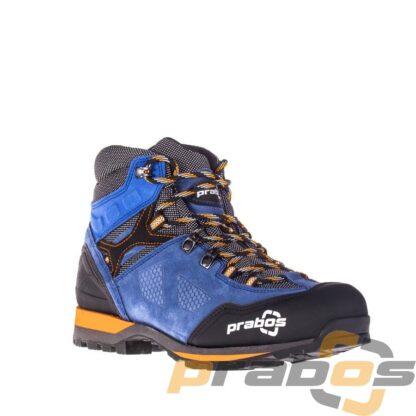Acotango to buty na górskie wycieczki. lekkie, ale wyposażone w lekką i wytrzymałą podeszwę