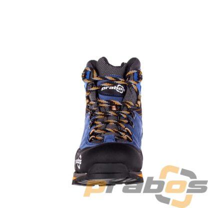 BARDZO LEKKIE buty trekingowe, ODDYCHAJĄCE z Gore-Tex