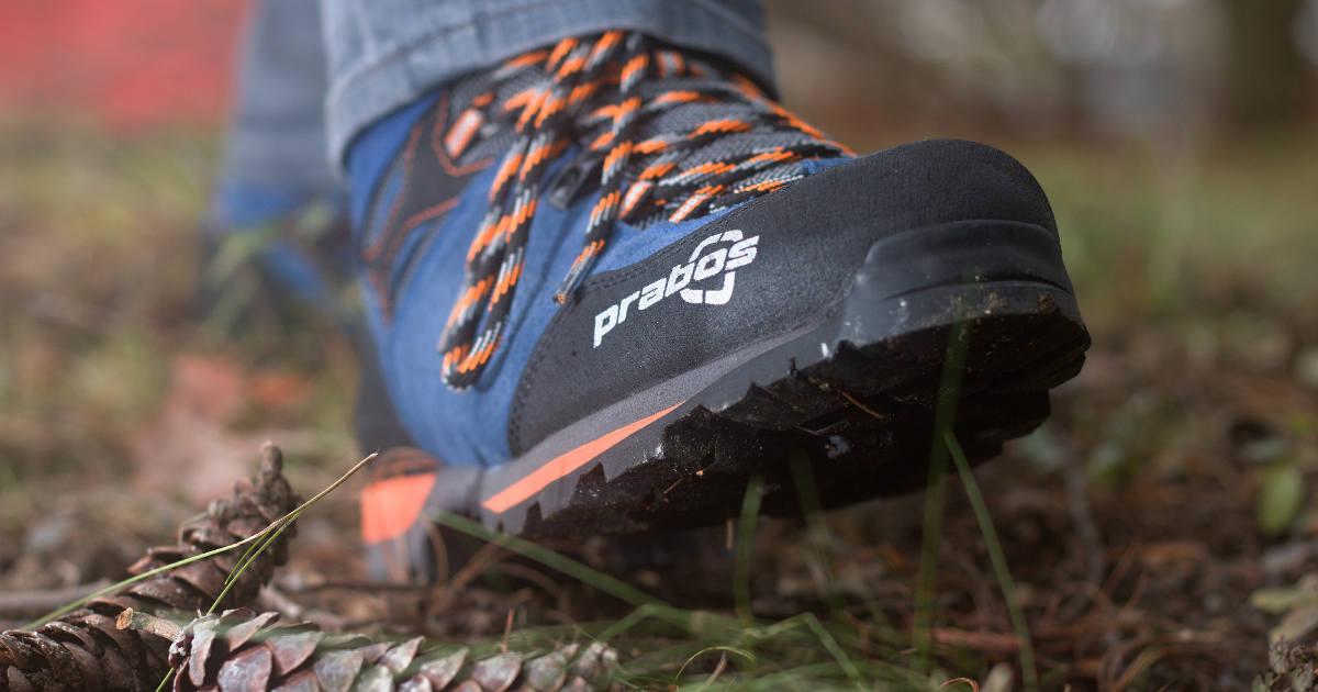 nowa kolekcja lekkich butów trekkingowych Prabos