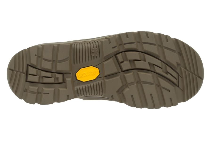 Dedykowana podeszwa Vibram do butów taktycznych i outdorowych