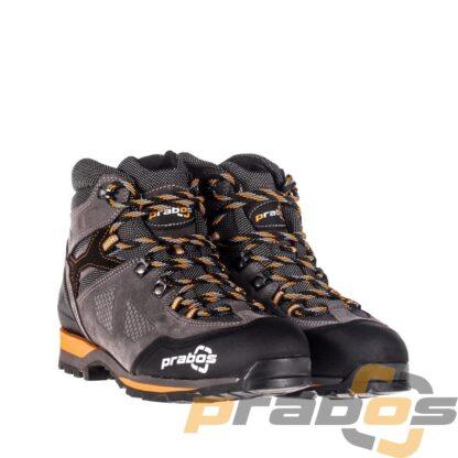 Acotango lekkie buty trekkingowe za kostkę