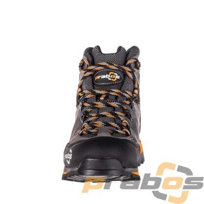 lekkie buty trekkingowe na lato z Vibrami Gore-Tex. Ultralekkie.