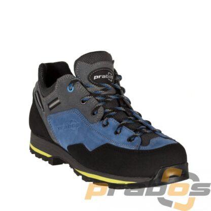 Buty podejściowe ze skóry Ampato Prabos
