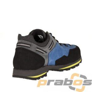 Letnie buty podejściowe z podeszwą VIBRAM i GORE-TEX