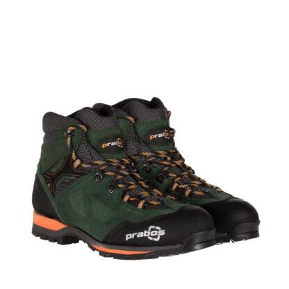 Bezpieczne buty trekkingowe