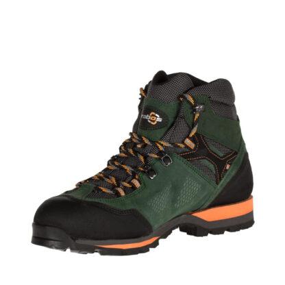 Lekkie męskie buty trekkingowe