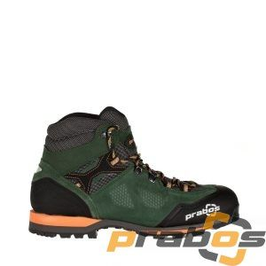 Prabos lekkie buty trekkingowe