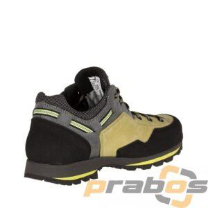 Niskie buty przeznaczone do turystyki Prabos