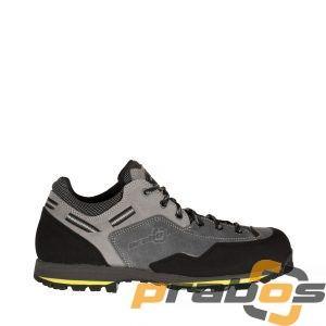 Ampato czyli niskie buty trekkingowe nie tylko dla kobiet