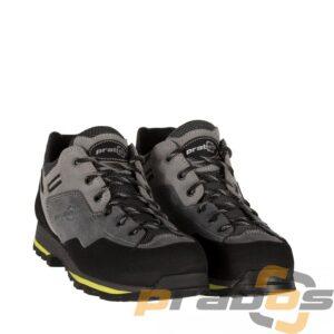 Niskie buty turystyczne Ampato-Prabos-70652-032